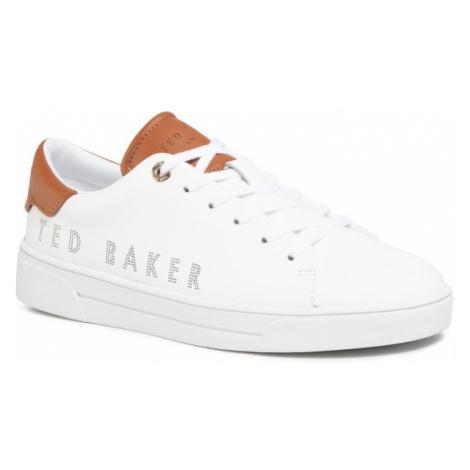Ted Baker Sneakersy Kerrie 242345 Biały