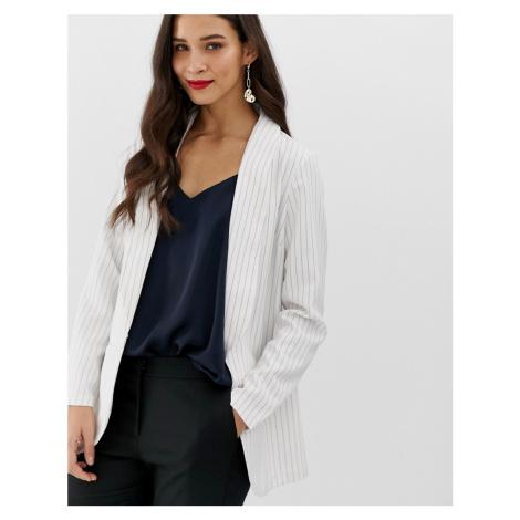 Y.A.S Liva pinstripe tailored co-ord blazer