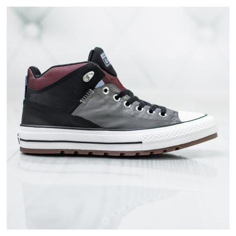Converse Ctas Street Boot HI 161470C