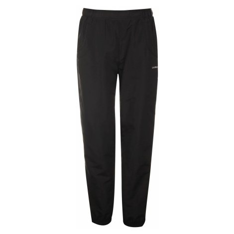 LA Gear Hem Woven Pants Ladies