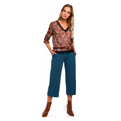 Made Of Emotion Woman's Trousers M450