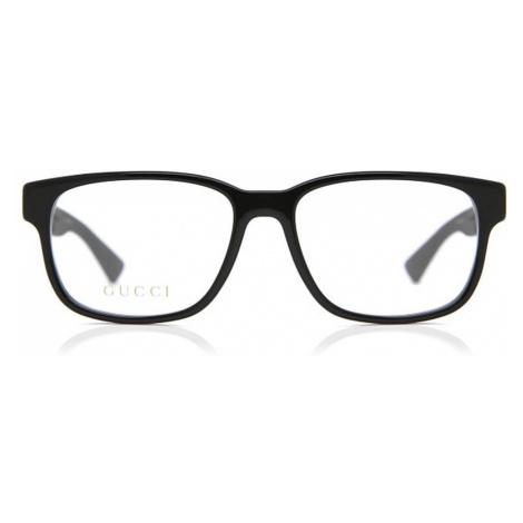 Glasses GG0011O 001 Gucci