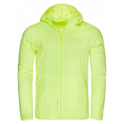 Ultra lightweight men's jacket NORTHFINDER NORTHCOVER