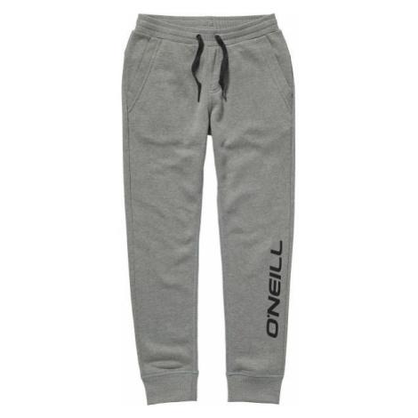 O'Neill LB JACK'S BASE JOGGER PANTS szary 140 - Spodnie dresowe chłopięce