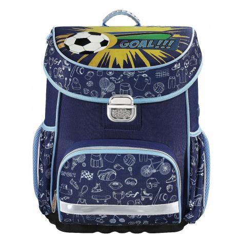 teczka Hama 139069/Fotbal - Blue