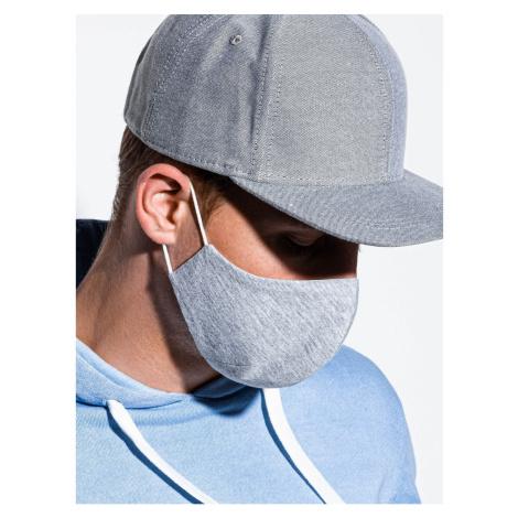 Edoti Mask with a filter pocket A261