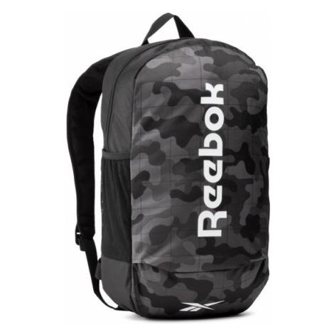Reebok Plecak Act Corell Gr Bkp M GN7755 Czarny