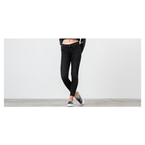Levi's ® Innovation Super Skinny Jeans Black Levi´s