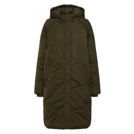 Minimum Płaszcz zimowy 'Margie Outerwear' khaki
