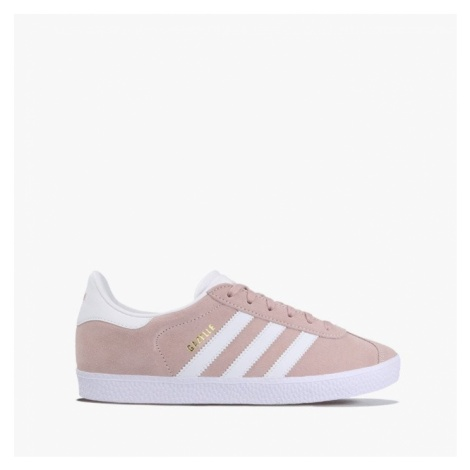 Buty damskie sneakersy adidas Originals Gazelle J BY9544