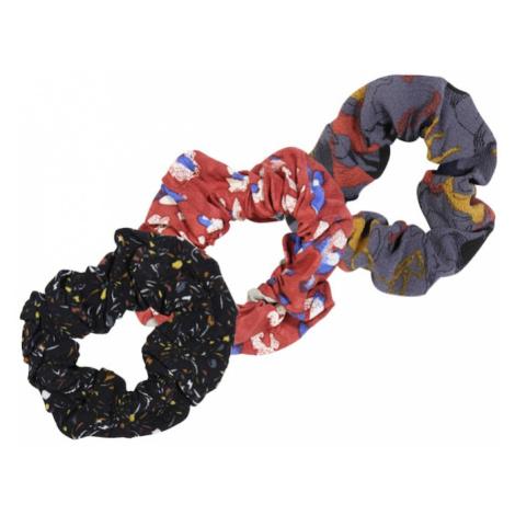 NÜMPH Biżuteria do włosów 'NUMICAH SCRUNCHIE' mieszane kolory Nümph