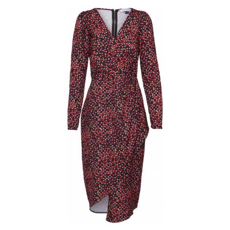 Closet London Sukienka czerwony