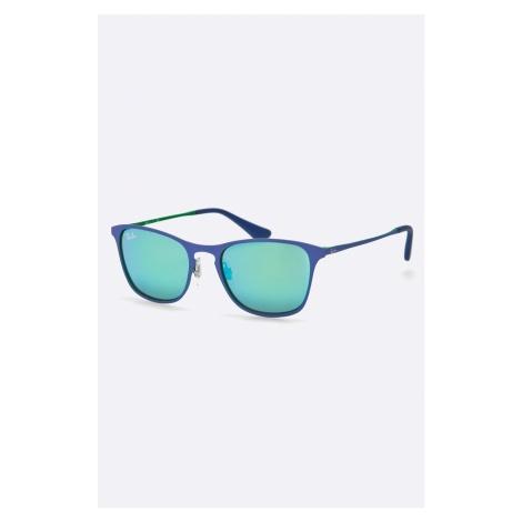 Ray-Ban - Okulary dziecięce 0RJ9539S.255/3R