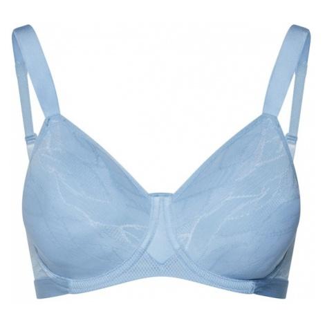 TRIUMPH Biustonosz 'Airy Sensation W01' jasnoniebieski