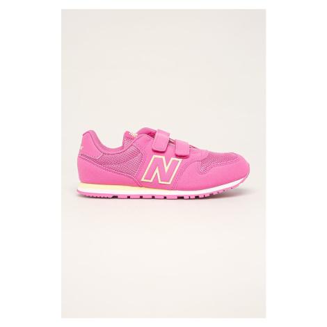 New Balance - Buty dziecięce YV500CH