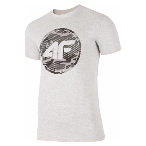 Men's t-shirt 4F TSM076