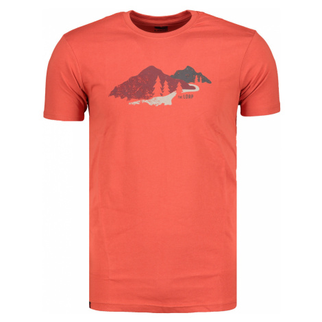 Men's T-shirt LOAP BELMOUNT
