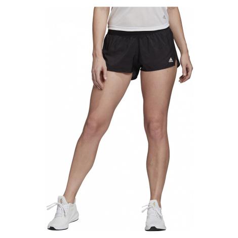 Adidas Speed Split Shorts W Czarne