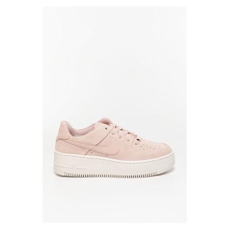 Buty Nike W Af1 Sage Low 339 Pink