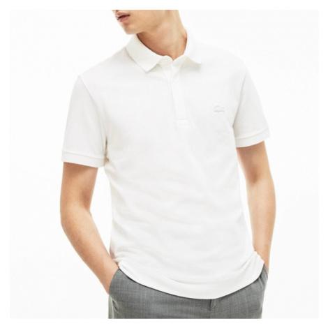 Koszulka polo męska Lacoste Paris Polo PH5522-001
