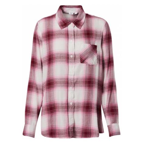 GAP Bluzka malinowy / różowy pudrowy / biały