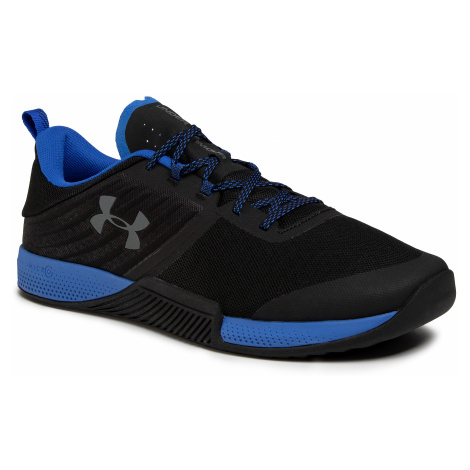 Buty UNDER ARMOUR - Ua Tribase Thrive 3021293-007 Blk