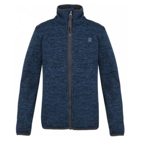 Loap GOLO niebieski 112-116 - Bluza dziecięca