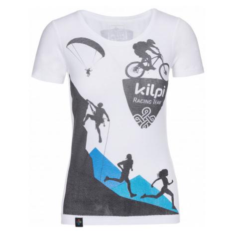 Women's t-shirt KILPI TEMY-W