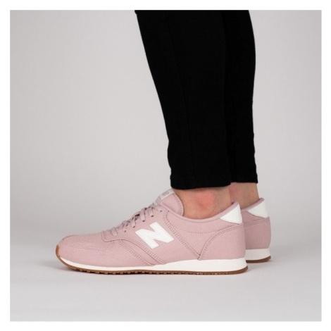 Buty damskie sneakersy New Balance WL420FSC