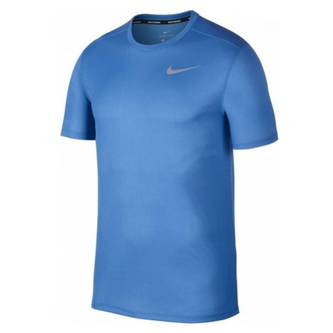 Nike DRI FIT BREATHE RUN TOP SS - Koszulka do biegania męska