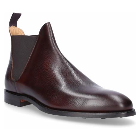 Crockett & Jones - Buty Chelsea Boots CHELSEA 8