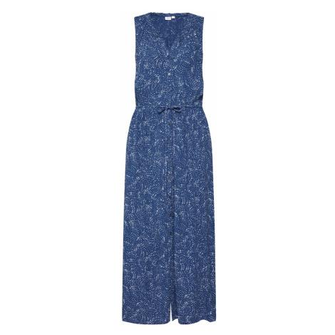 GAP Letnia sukienka niebieski