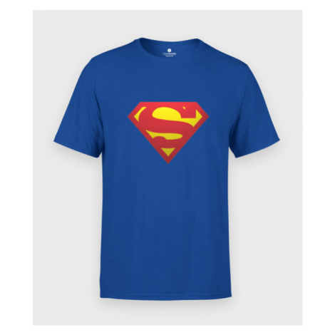 Koszulka męska Superhero logo 2