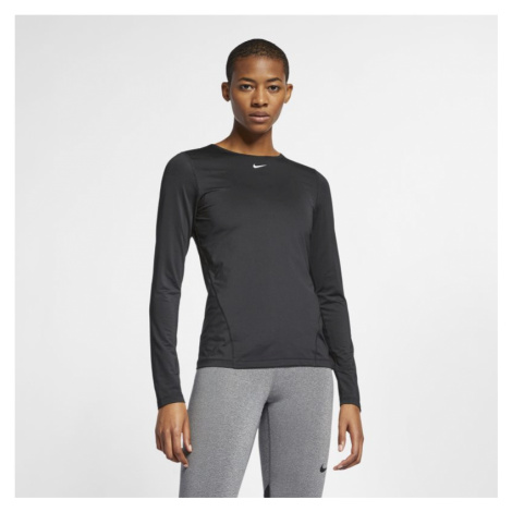 Damskie sportowe koszulki i podkoszulki Nike