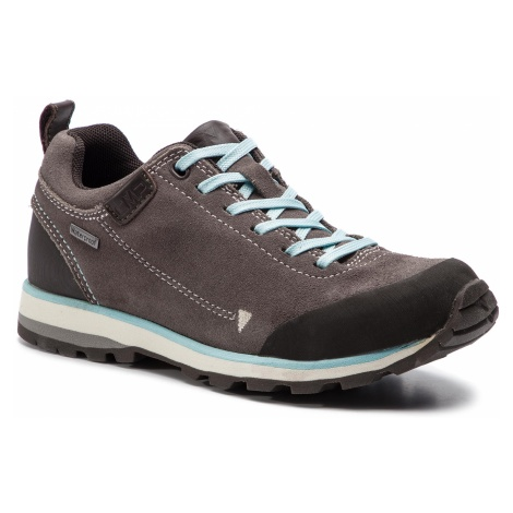 Trekkingi CMP - Elettra Low Hiking Shoe Wp 38Q4616 Seppia P816