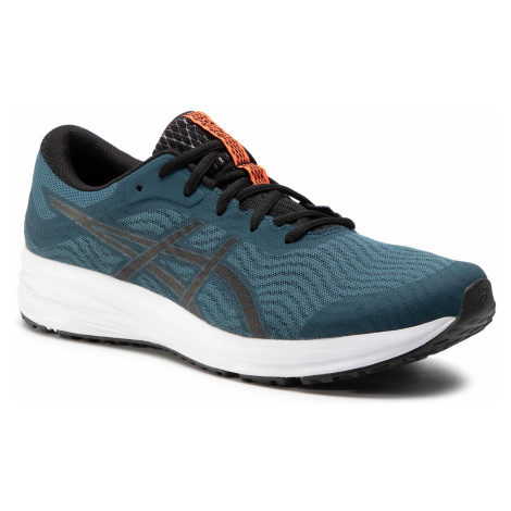 Buty ASICS - Patriot 12 1011A823 Magnetic Blue/Black 401