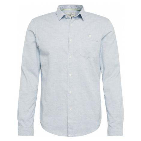 TOM TAILOR DENIM Koszula 'grindle shirt' jasnoniebieski
