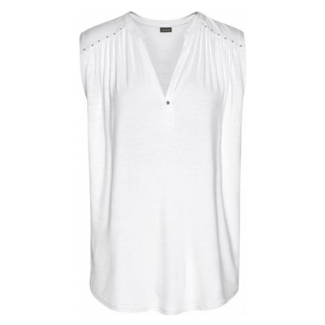 LASCANA Bluzka biały