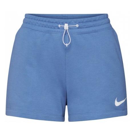 Nike Sportswear Spodnie niebieski