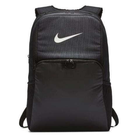 Plecak treningowy Nike Brasilia (rozmiar XL) - Czerń