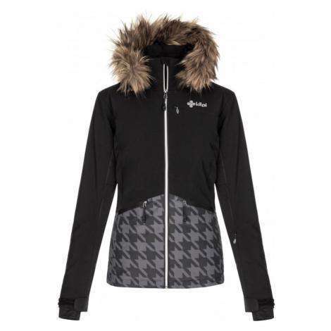 Women's ski jacket Kilpi TESSA W