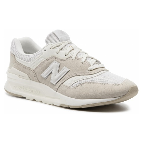 Sneakersy NEW BALANCE - CM997HCB Beżowy