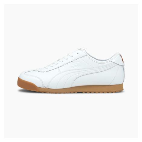 PUMA × MAISON KITSUNÉ Roma Buty Sportowe, Biały