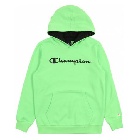 Champion Authentic Athletic Apparel Bluzka sportowa zielony