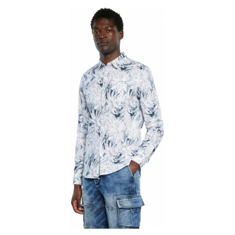 Desigual męska koszule Cam Angelo