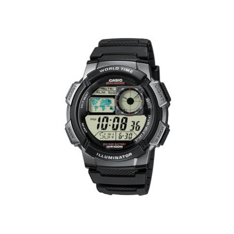 Zegarek męski Casio AE-1000W-1B