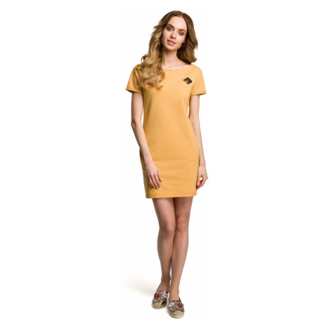 Made Of Emotion Woman's Dress M374