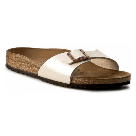 Klapki BIRKENSTOCK - Madrid 0940153 Graceful Antique Lace