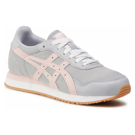 Sneakersy ASICS - Tiger Runner 1192A160 Piedmont Grey/Ginger Peach 022