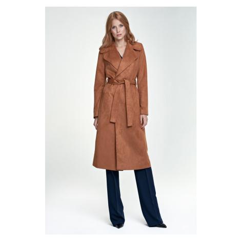 Nife Woman's Coat Pl03